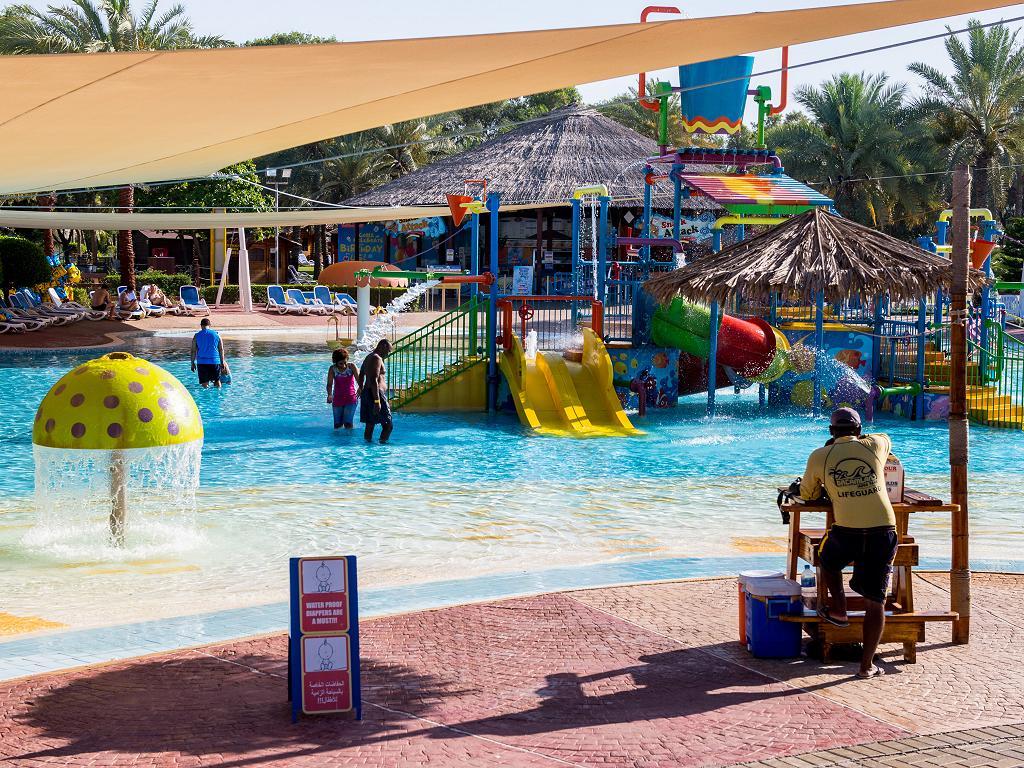 Wasserpark Dreamland