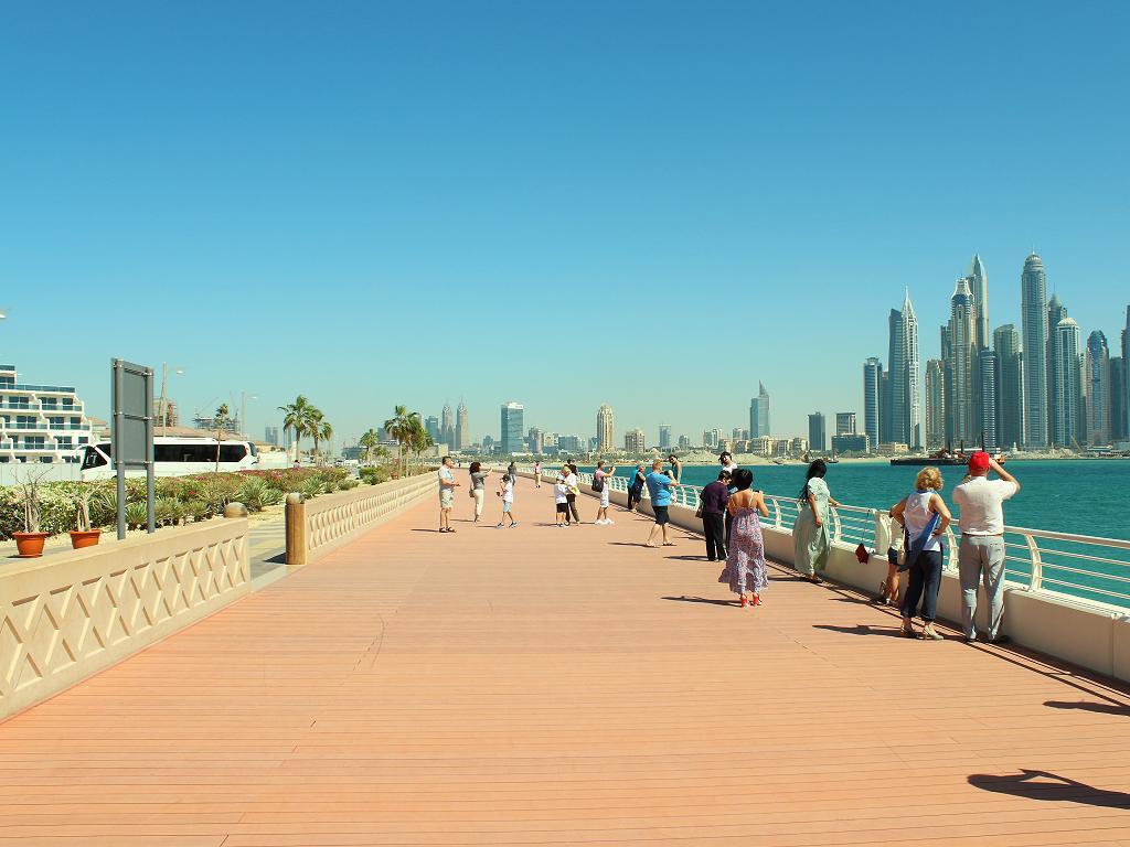 Boardwalk The Palm